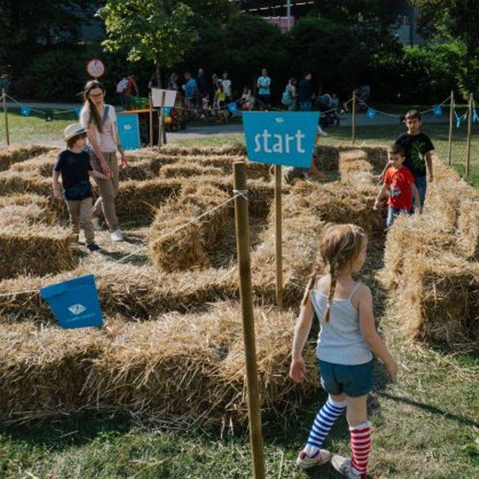 32. Pikin festival, nedelja, 12. 9. 2021